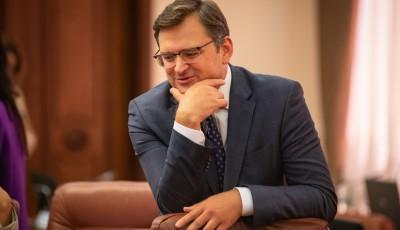 Кулеба назвав компроміси стосовно Донбасу, на які готова піти Україна