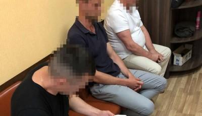 Підполковник СБУ вимагав $250 тисяч за приховування деталей смерті нардепа