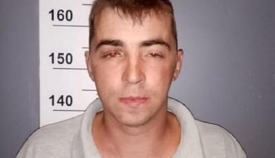 В Киеве из-под стражи сбежал подозреваемый в совершении тяжкого преступления