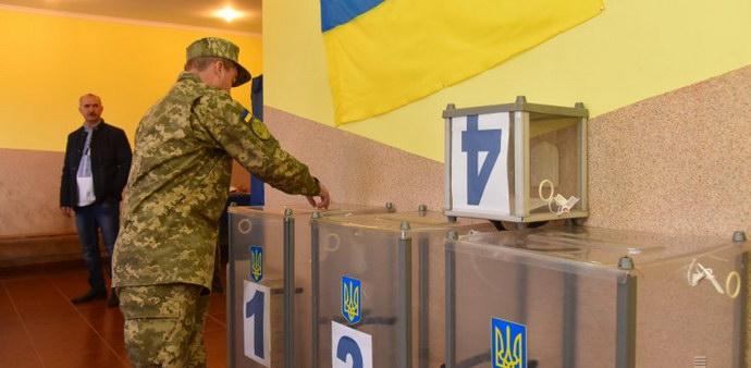 Європейські вибори під час пандемії: до чого варто готуватися Україні восени 2020 року