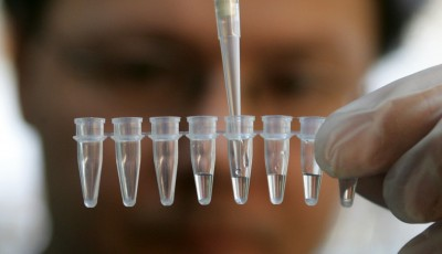 У США винайшли швидкий метод синтезу ДНК