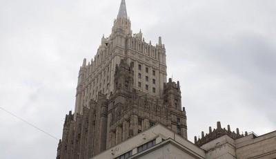 США осудили высылку трех европейских дипломатов из России