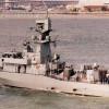 Украина и Британия будут вместе строить корабли и военные базы