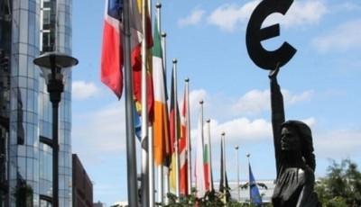 В ЕС согласовали план поддержки экономики на €540 млрд