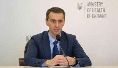 Украине удалось избежать пика коронавируса – Ляшко
