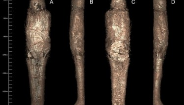 Ученым удалось разгадать загадку древней египетской мумии