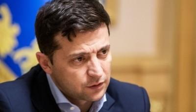 Зеленский заявил, что COVID-фонда не существовало