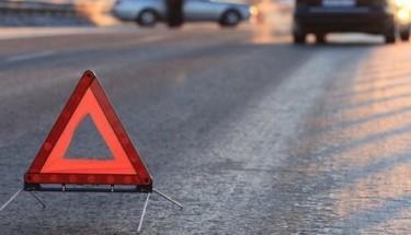На Волыни пьяный водитель насмерть сбил подростка
