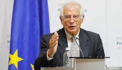 В ЕС назвали сроки по новым санкциям против России
