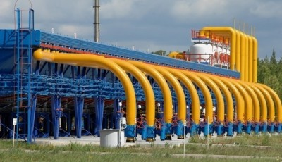 Компания из Швейцарии проведет диагностику газопроводов Украины