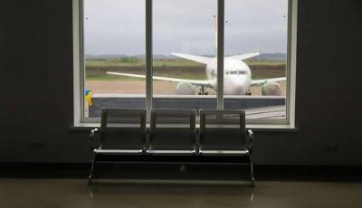 Кабмін погодив відкриття аеропорту «Житомир» для міжнародних рейсів