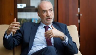 Посол Франции анонсировал новые экономические договора с Украиной