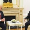 Путин и Лукашенко четыре часа общались в Москве