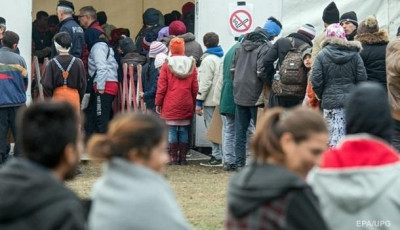 В Литву из Беларуси массово едут нелегалы