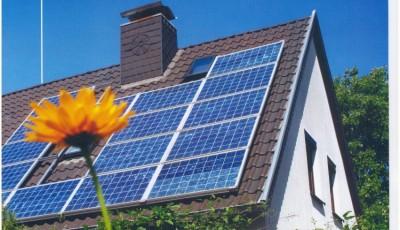 Українці інвестували майже 500 млн євро у домашні сонячні електростанції