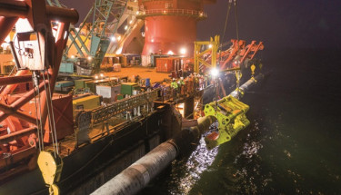 Дефицитом газа Россия склоняет к Севпотоку-2. FT