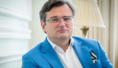 Кулеба ответил Пескову на претензии по НАТО