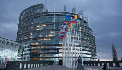 Європарламент схвалив прискорений розгляд виділення Україні €1,2 млрд