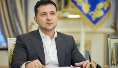 Зеленський бачить зближення України та ЄС як двосторонній процес
