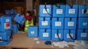 Украина получит морозильники для COVID-вакцин на $3 млн