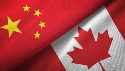 Канада почала співпрацювати з Китаєм для розробки вакцини від COVID-19