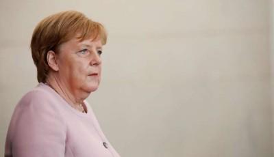 Меркель допускає запровадження проти Росії нових санкцій через кібератаки