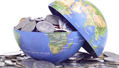 Стрибок економіки. Світовий банк поліпшив прогноз на 2021 рік