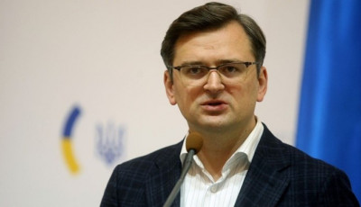 Никаких договоренностей Байдена с Путиным по Украине без участия Украины мы не признаем, – Кулеба