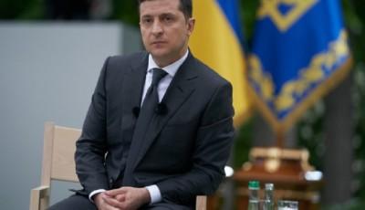 Зеленский уволил двух заместителей главы СВР