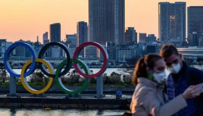 Олимпиада-2020 будет отменена, – эпидемиолог