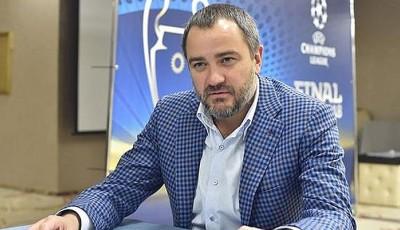 Павелко рассказал о планах возвращения футбола
