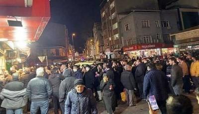 Глава МВД Турции ушел в отставку из-за провала комендантского часа
