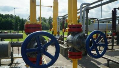 """""""Газпром"""" відмовився від транзиту газу через Україну на наступний рік"""