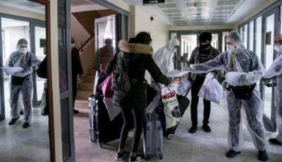 Турция внедряет обязательное тестирование туристов на коронавирус