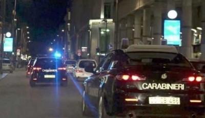 В Италии арестовали представителей мафии, с которыми торговали российские бизнесмены