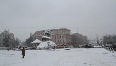 Головна Новини Києва Інші новини Капремонт на Софійській площі: плитку замінять на гранітний камінь і встановлять автоматичні болларди