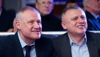 """""""ПриватБанк"""" оштрафовали за то, что он не выплачивает $257 млн в пользу офшоров Суркисов"""