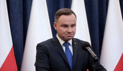 Дуда програє у другому турі виборів президента Польщі, – опитування