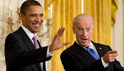 Обама проведе збір коштів для кампанії Байдена