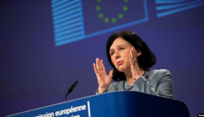 Росія та Китай причетні до кампаній дезінформації щодо COVID-19 – ЄС