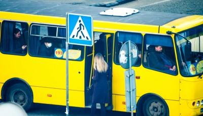 С 22 мая заработает городской и пригородный транспорт. Между областями сообщение пока что не откроется, - Зеленский