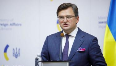 Україна зараз за один крок до укладення угоди про вільну торгівлю з Туреччиною, – Кулеба