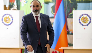 Друга єреванська революція: як Росія програла у Вірменії