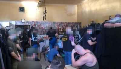 У Київському СІЗО два «авторитети» вимагали данину з арештантів