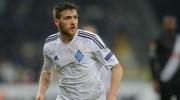 Антунеш забив один з найкрасивіших голів 1/8 фіналу Ліги Європи за версією УЄФА