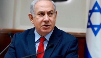 Нетаньягу повідомив президента Ізраїлю, що йому вдалося сформувати уряд