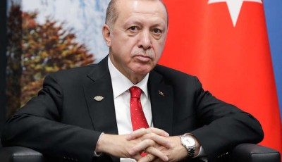 Ердоган хоче посилити контроль над соцмережами, бо там ображають його рідню