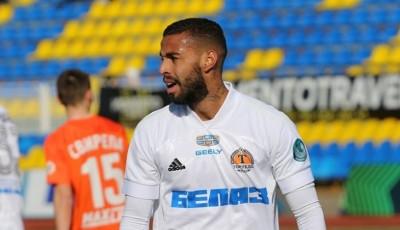 Бразильський футболіст утік з українського клубу через те, що не годували і не платили