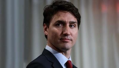 Канада не будет спешить с открытием границ, - Трюдо