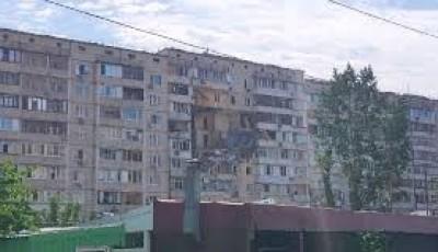 """""""Киевгаз"""" подтвердил, что перед взрывом на Позняках снимал в доме счетчики"""
